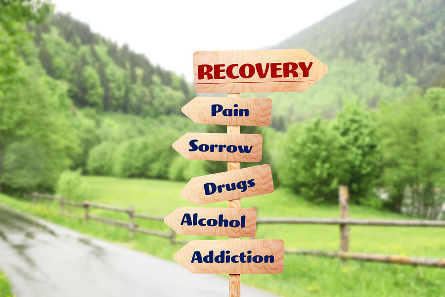 Hypnotherapy for addiction